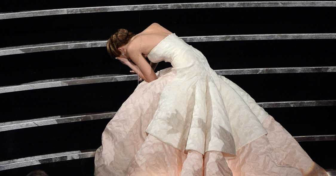 Memorable moments of Oscars past