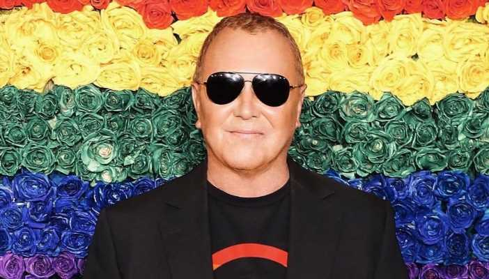 Michael Kors celebrates 40th anniversary with a love letter to Broadway