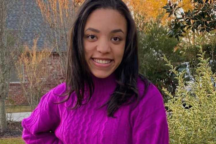Missing LSU student Kori Gauthier search dogs alert twice on same area of Mississippi River as family offer $10K reward