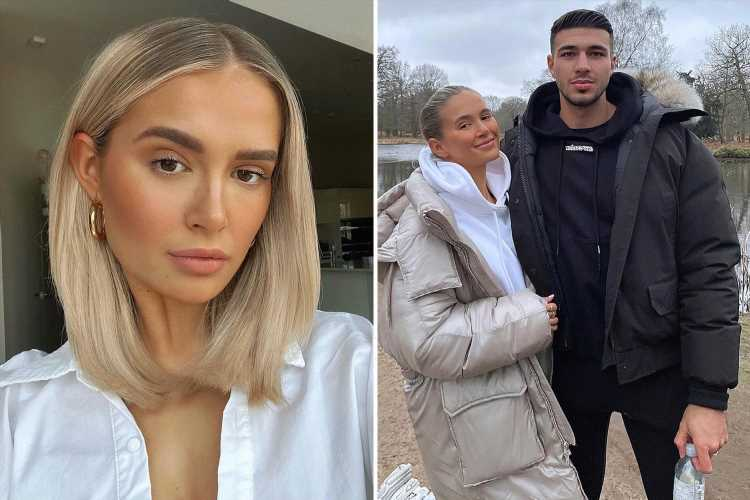 Molly Mae Hague reveals she's terrified to be alone and has hired 24 hour security at home after fan turned up