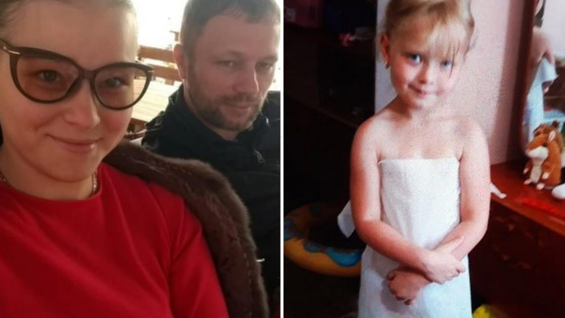 Monster raped and drowned stepdaughter, 5, in bath tub after her mum asked him for divorce