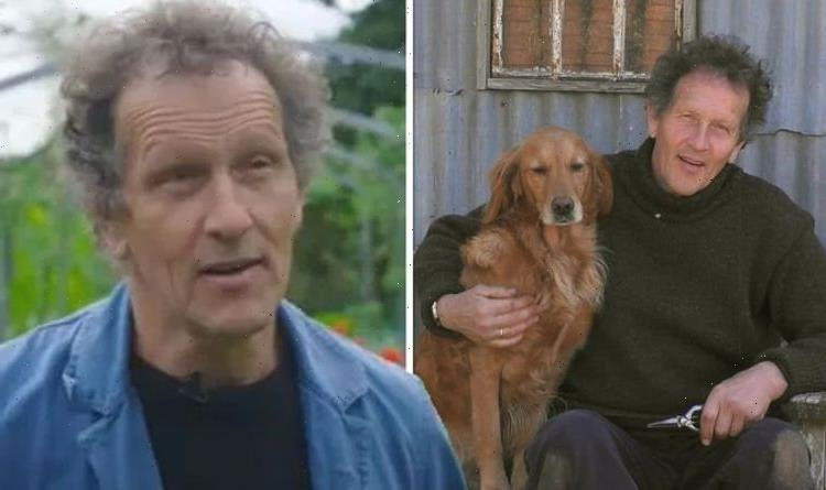 Monty Don confirms Gardeners' World replacement as he addresses break away from show