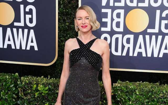 Naomi Watts So Grateful to Finally Receive Second Covid-19 Vaccine