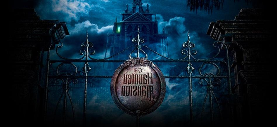 New 'Haunted Mansion' Movie Coming From 'Dear White People' Director Justin Simien