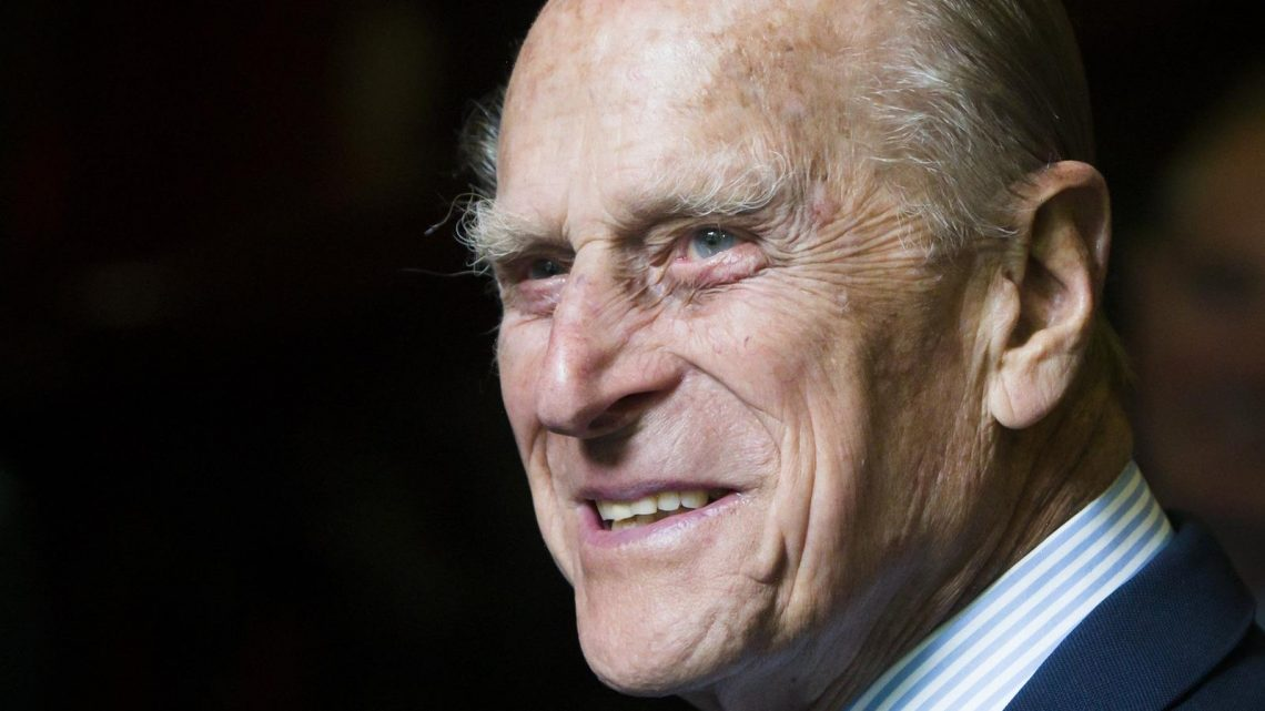 New Details On Prince Philip's Casket Are Raising Eyebrows