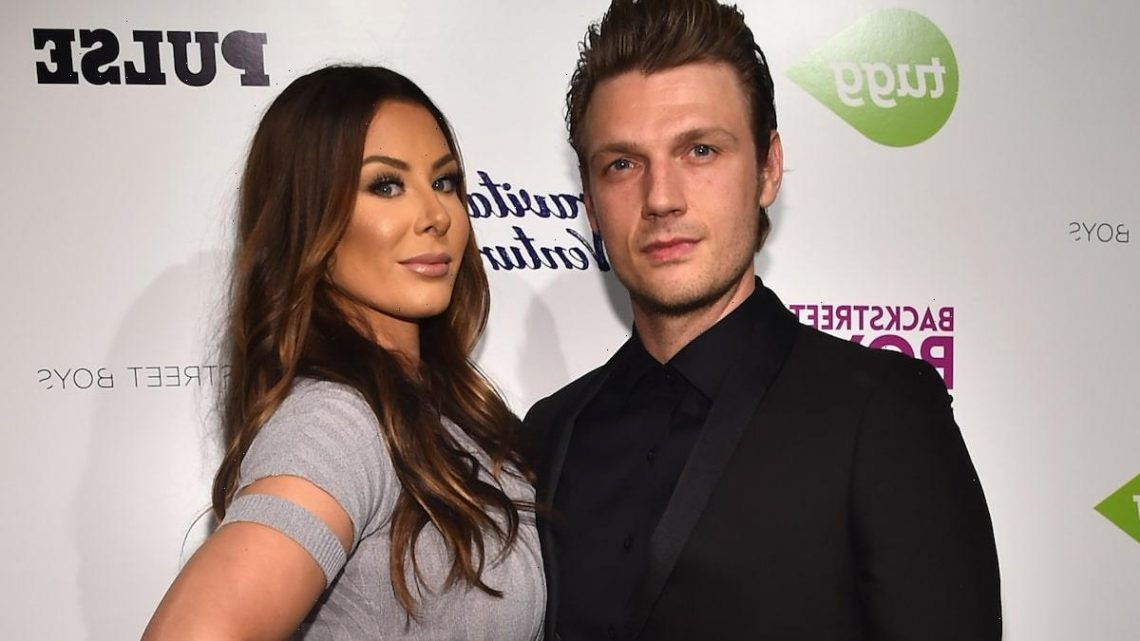 Nick Carter and Wife Welcome Third Child, Ask For Prayers Amid 'Minor Complications'