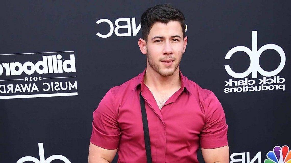 Nick Jonas to Host 2021 Billboard Music Awards