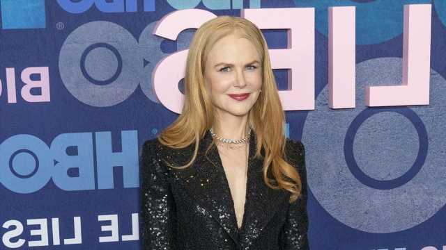 Nicole Kidman Shares Teaser for 'Nine Perfect Strangers'