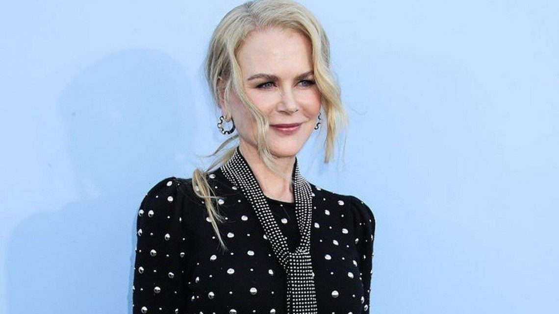 Nicole Kidman's 'Being the Ricardos' Filming at Iconic Chateau Marmont Scrapped Amid Protests