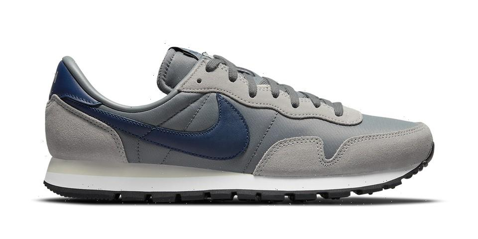 "Nike Air Pegasus '83 Appears in Classic ""Blue Void"""