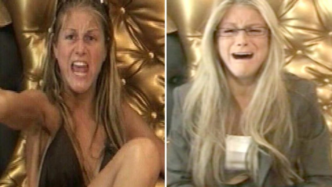 Nikki Grahame's best Big Brother moments from 'who is she?!' to 'I'm so cooold' as fans remember a reality TV icon