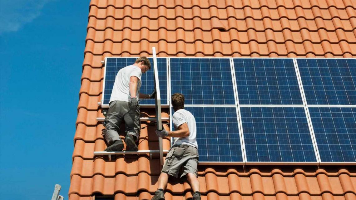 Only 52,000 got £5,000 Green Homes Grant vouchers despite 600,000 being available