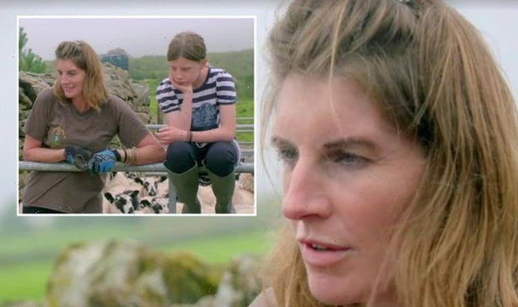 Our Yorkshire Farm's Amanda Owen 'disappointed' over cancellation 'It's a major event'