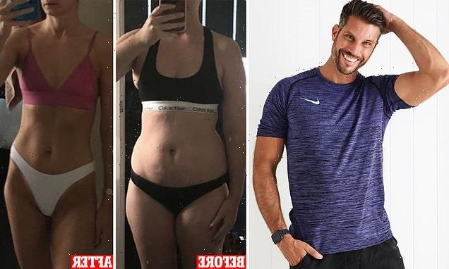 PT Sam Wood reveals how much weight can be lost by ditching alcohol