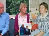 Parents of Steven Clarke speak abut the case on This Morning