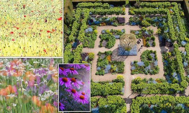 Photographers battle to scoop the RHS's annual photography competition