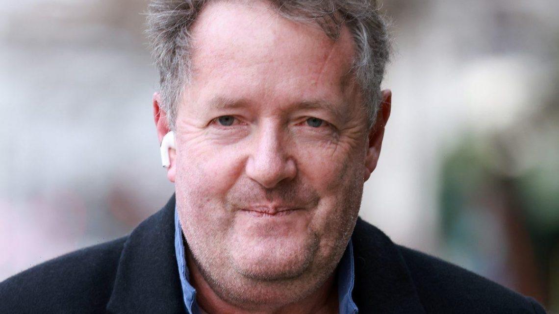Piers Morgan Calls 2021 Oscars a 'Howlingly Dull Trainwreck,' 'Breathtakingly Boring' Amid Low Ratings