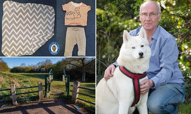 Praise for Hel the husky who found abandoned baby in Birmingham park
