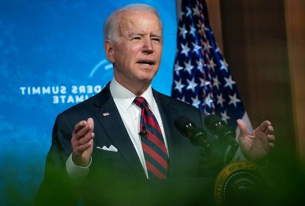 President Joe Biden Addresses a Joint Session of Congress — Livestream