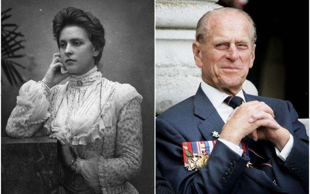 Prince Philip's Mother Did 1 Extraordinarily Brave thing During World War II