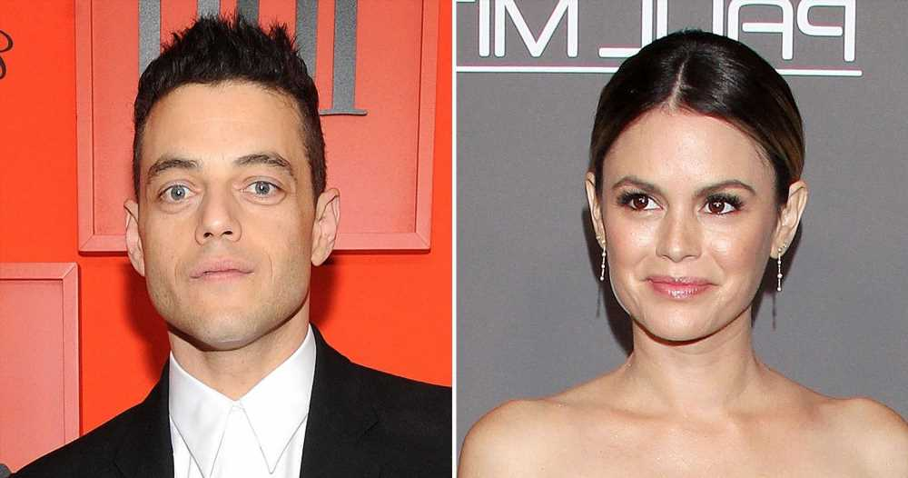 Rachel Bilson: Rami Malek Reached Out to Me After Throwback Photo Drama