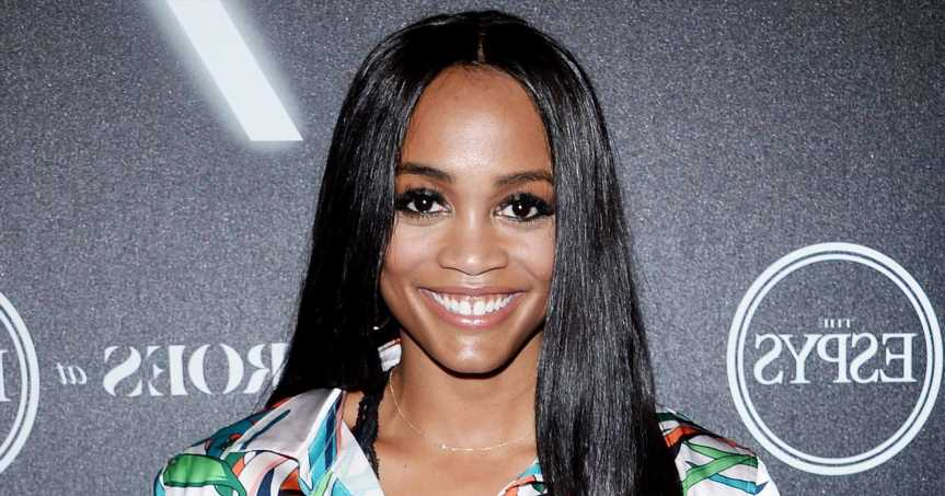 Rachel Lindsay: Why It's Time to 'Walk Away' From 'Bachelor Happy Hour'