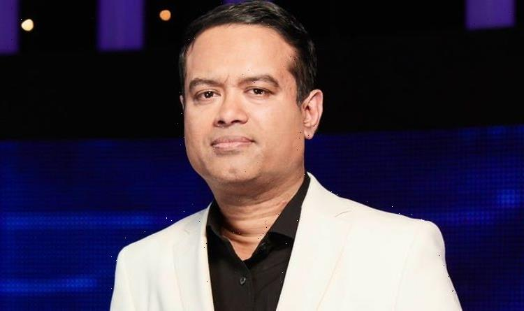 'Really annoyed me' Paul Sinha vents frustration after costly The Chase blunder