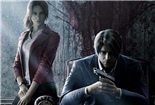 Resident Evil: Infinite Darkness: Zombies Storm the White House in Sneak Peek at Netflix CG Anime Series