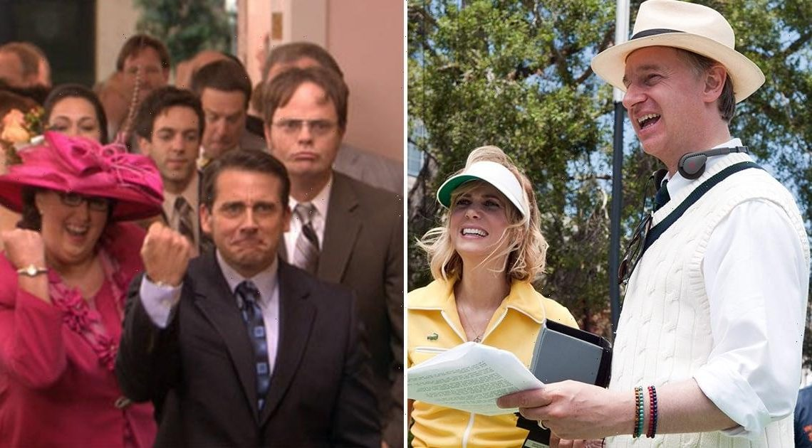 Say It Ain't So! Paul Feig Reveals The Office's Iconic Wedding Scene Almost Didn't Happen