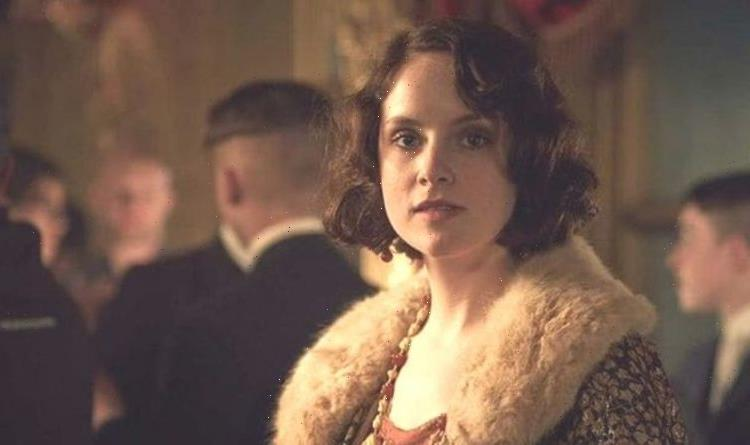 Sophie Rundle: Who is Peaky Blinders star Sophie Rundle dating?