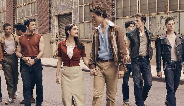 Spielberg's 'West Side Story' Movie Trailer Debuts at Oscars 2021 – Watch Now!