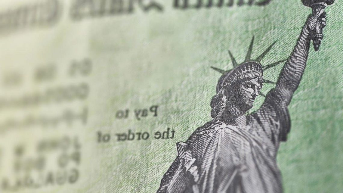 Stimulus check update: What to do if your 'plus-up' payment is missing as IRS sends out almost 700,000