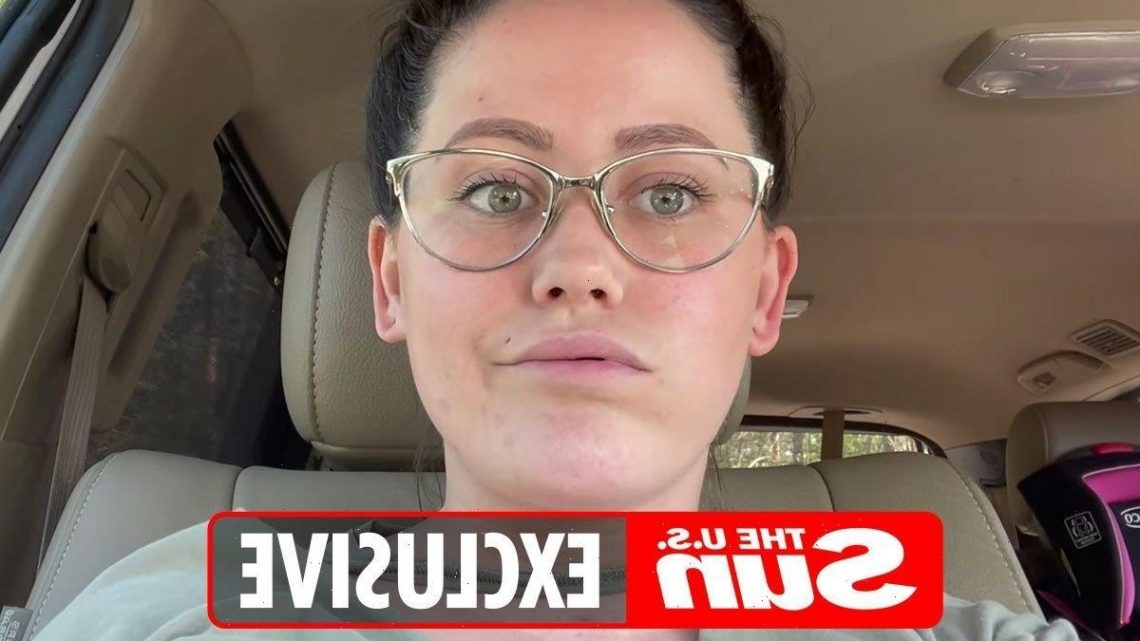 Teen Mom Jenelle Evans is 'bad for business' as designer had 'no idea' about star's sordid past before working together