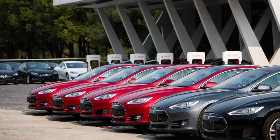 Tesla's Q1 2021  Earnings Reveal Company's Highest-Ever Recorded Sale in Electric Vehicles