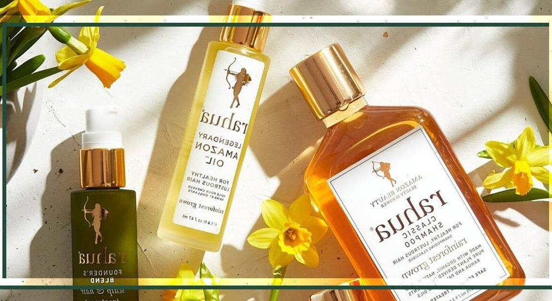 The 12 Best Clean Haircare Brands