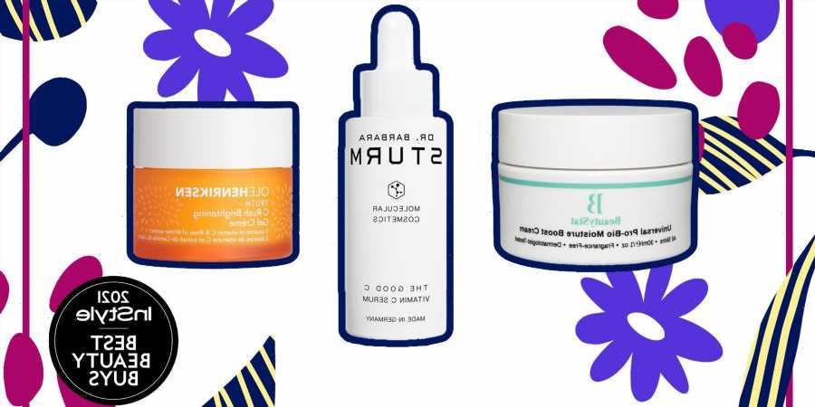 The 25 Best Beauty Products of 2021, According to InStyle's Beauty Editors