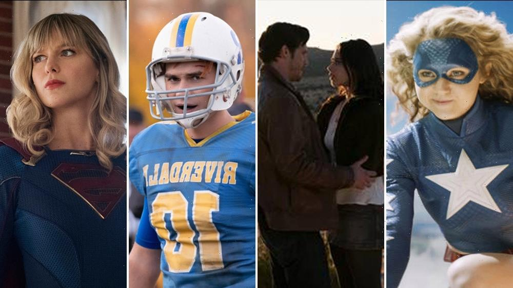 The CW Sets Summer Premieres For Final 'Supergirl' Season, 'DC's Stargirl', 'Roswell, NM' & More; 'Riverdale' Moves To August
