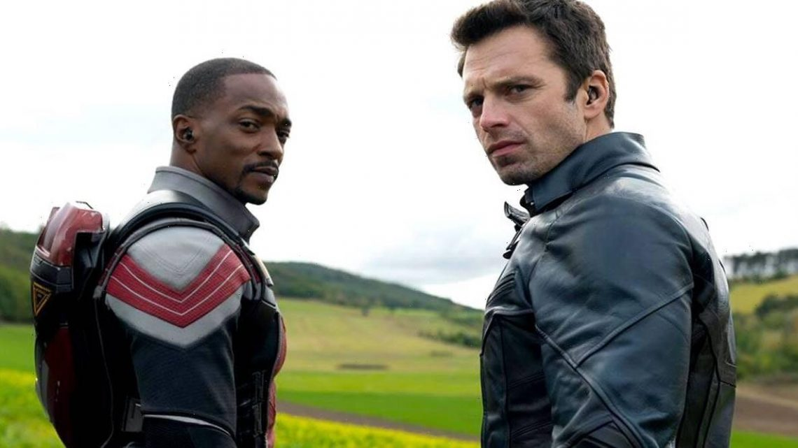 The 'Falcon & The Winter Soldier' Character You Are, Based On Your Zodiac Sign