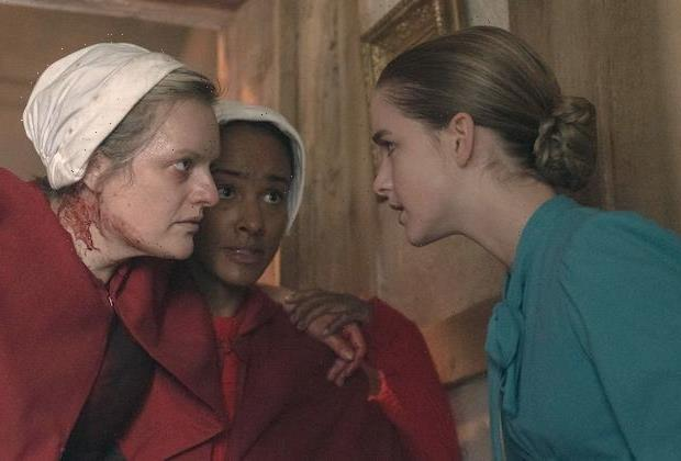 The Handmaid's Tale Season 4: Elisabeth Moss & Co. Refresh Your Memory About All Things Gilead (Including a Near-Death June)
