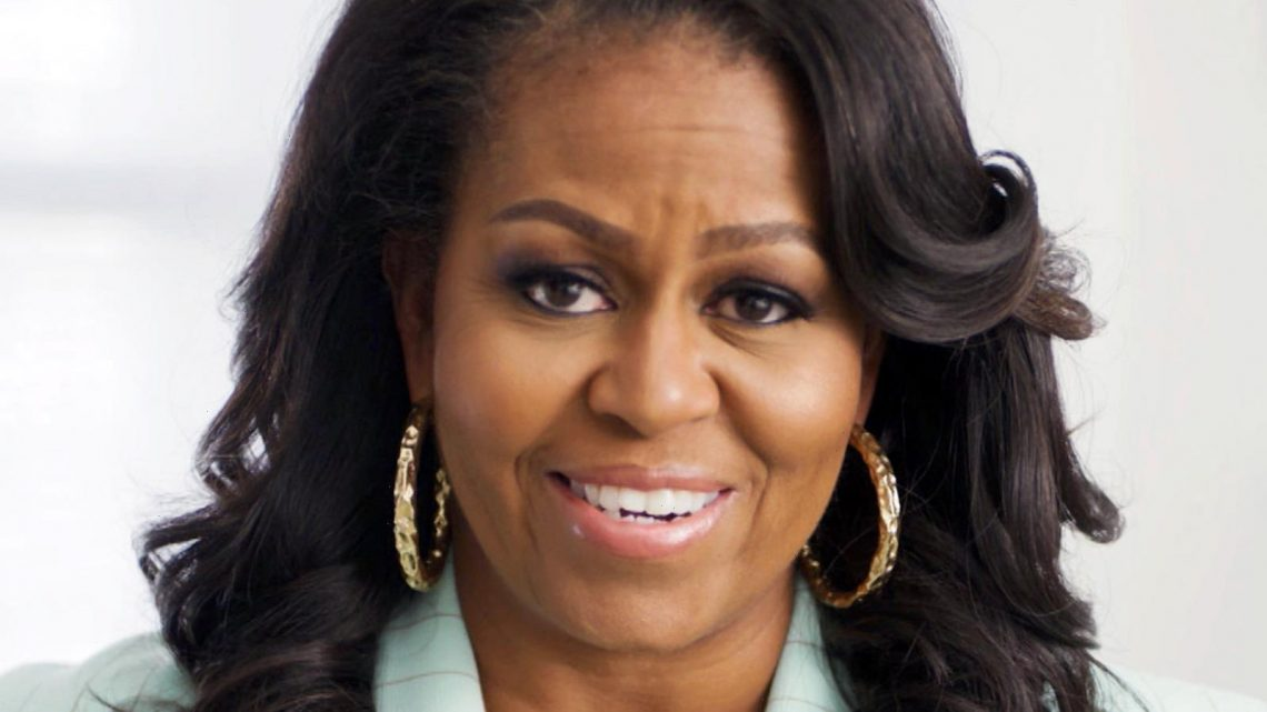 The Quarantine Habit Michelle Obama Had To Tell Her Daughters To Stop Doing