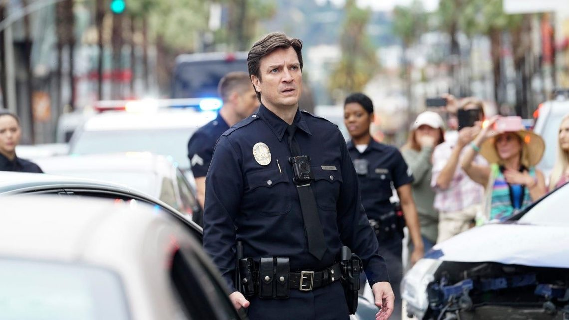'The Rookie' tops early favorites in USA TODAY's Save Our Shows poll, but it's not too late to vote
