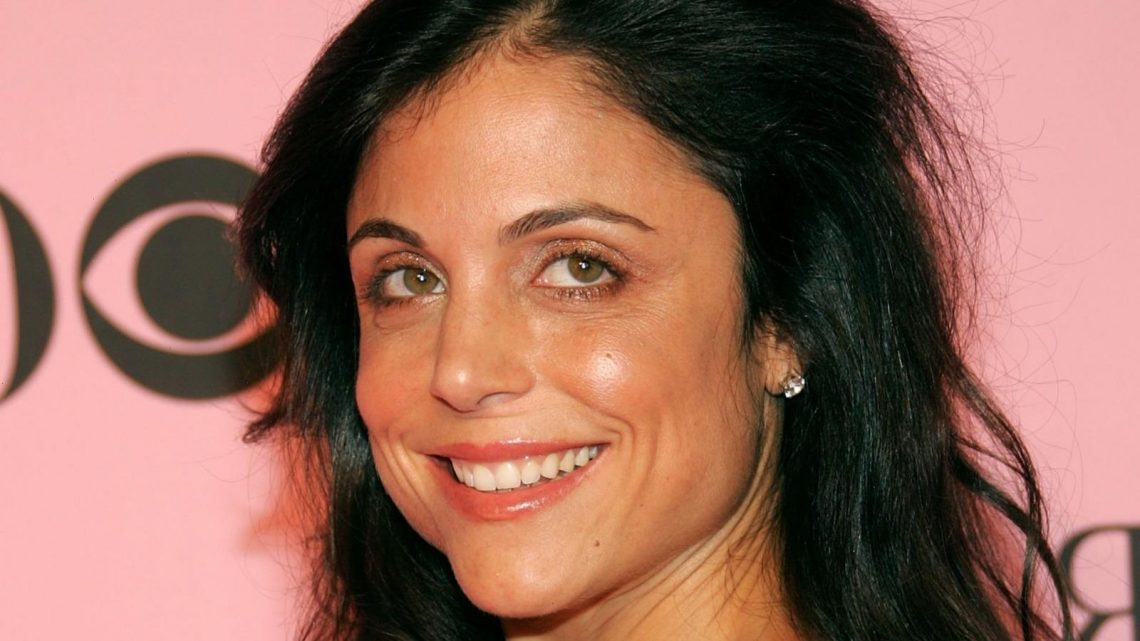 The Transformation Of Bethenny Frankel From 35 To 50 Years Old