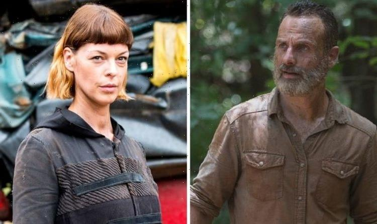 The Walking Dead World Beyond: Scott Gimple teases 'familiar' faces in final season