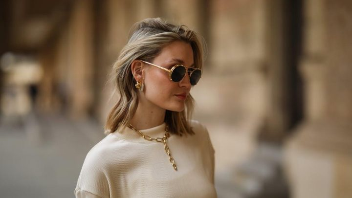 """The """"Clavicut"""" Hair Trend Is an Oldie but a Goodie,and It'll Be Everywhere This Season"""