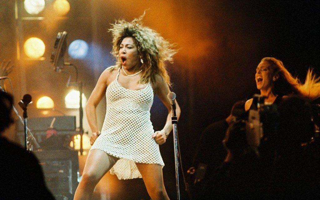 Tina Turner Left Her Abusive Husband Ike Turner on This Holiday