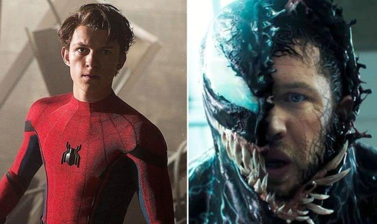 Tom Hardy's Venom 'wanted by Kevin Feige in the MCU' – Spider-Man No Way Home cameo?