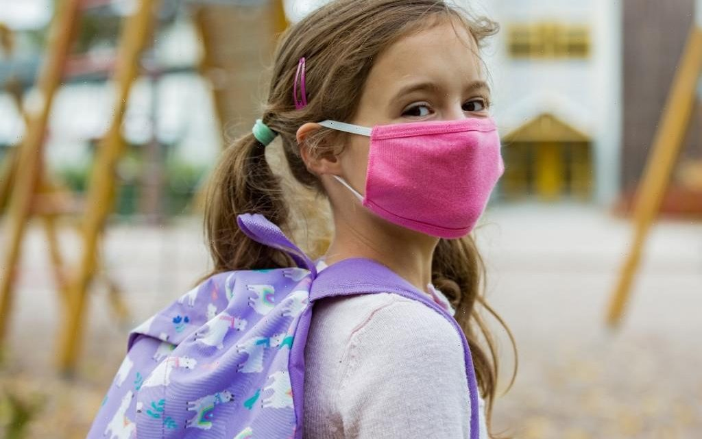 Vail School District & Other Arizona Parents Are Battling Mask Mandates