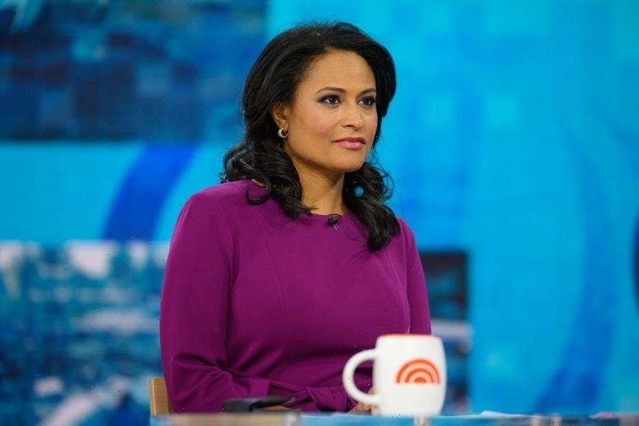 Veteran NBC News Journalist Kristen Welker Announces She's Expecting First Child