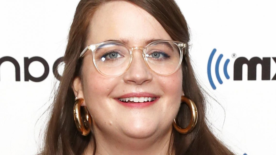 What Aidy Bryant Really Thinks About Being Called 'Fat'