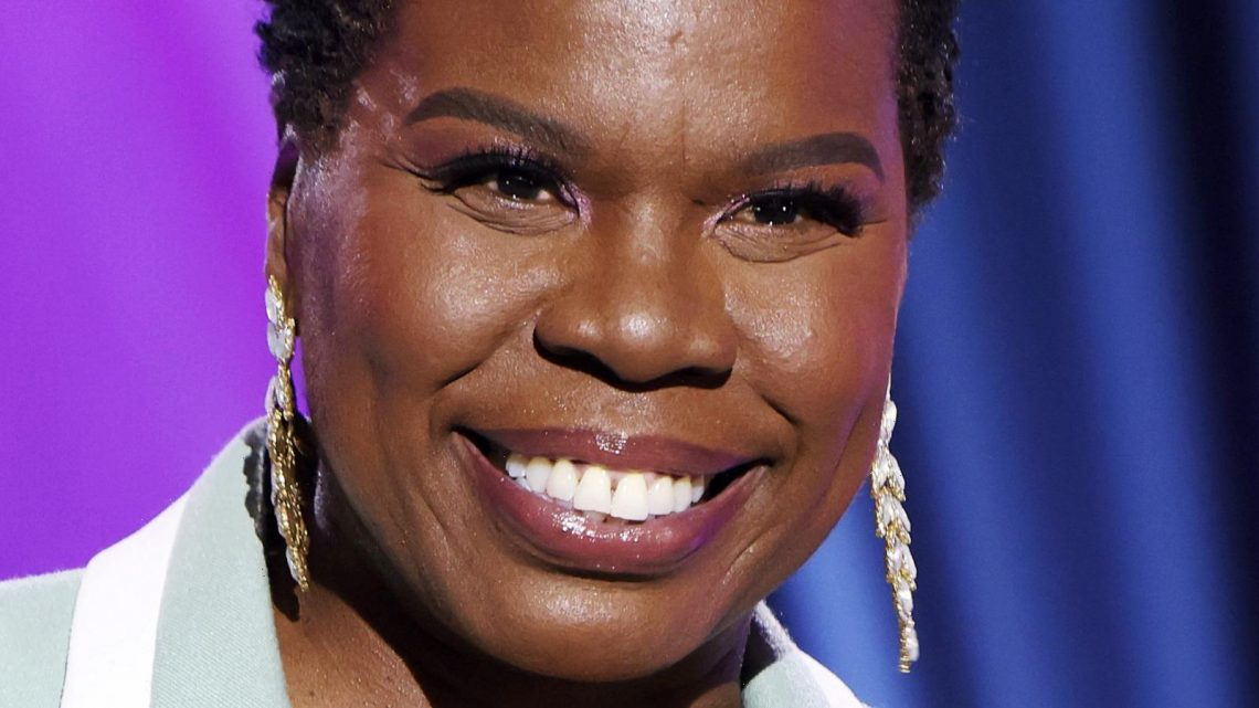 What's Really Going On With Leslie Jones And Anthony Jeselnik?